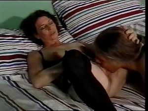 Juvenile masculine fuck the mother of his fere