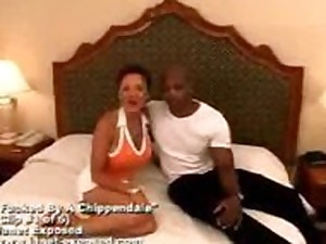 Milf wife mamma hot interracial devotion
