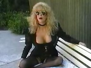 Golden-haired older got a fine assfuck outdoorsfdcr.flv