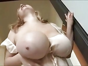 Huge Milk Weighted Tits!!!!!!!