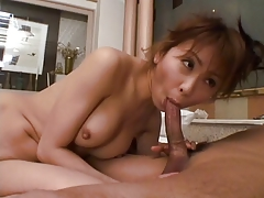 Hawt Japanese MILF with Amazing Teats C95