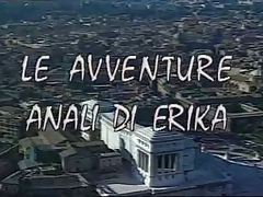 Le Avventure Anali Overall ITALIAN Movie scene